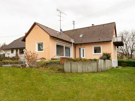 Seltene Gelegenheit und sofort bezugsfrei! Einfamilienhaus in bevorzugter Wohnlage von Meersburg