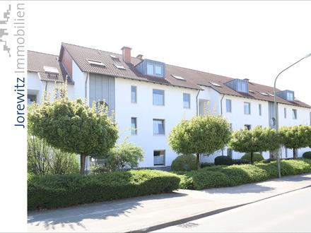 Gemütliche 2 Zimmer-Wohnung mit Balkon in Bielefeld-Jöllenbeck