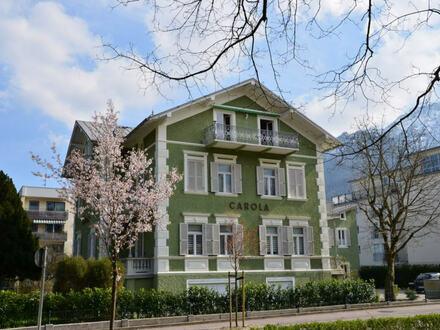 Glanz & Gloria - Wunderschöne Dachgeschosswohnung in Top Lage