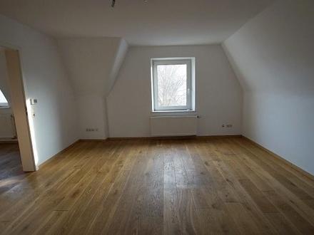 Geräumige 3 Zimmer-Wohnung mit Einbauküche