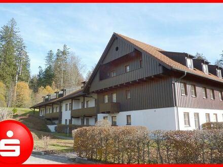 Gemütliches 1-Zimmer-Appartement in Zwieslerwaldhaus