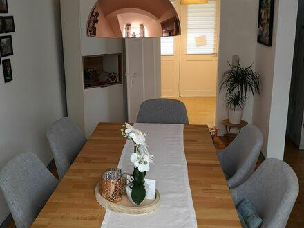 Gemütliche 3 1/2 -Zimmer- Dachgeschoss-Wohnung zu vermieten