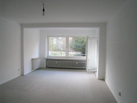 Geräumige 2-Zi-Wohnung am Bürgerpark, Südwest-Terrasse