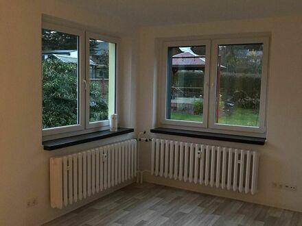 Neu sanierte 2 Zimmerwohnung
