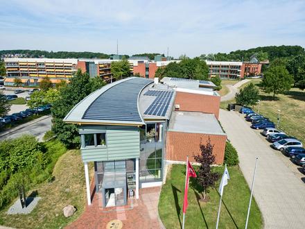 Attraktive Geschäftsräume in guter Lage von Osnabrück
