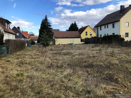 Doppelhaushälfte sucht Nachbarn in Nürnberg Neunhof