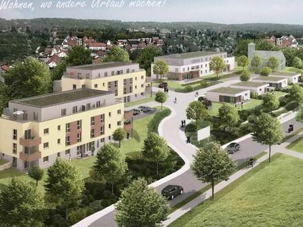 Moderne Seniorenwohnung am Bodensee