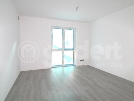 Erstbezug: Top 2 Zimmer Wohnung in Aschaffenburg!