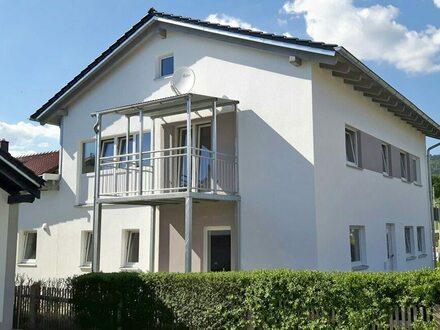 Mehrfamilienhaus in Schaufling
