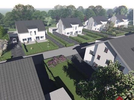 Doppelhaushälfte für die Familie in Top Lage Citynah