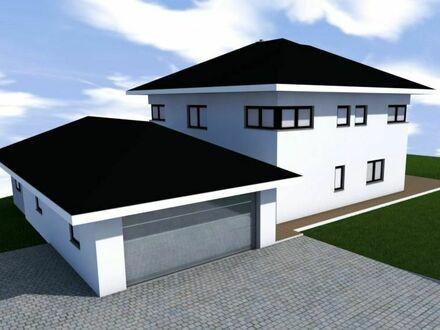 Neubau Einfamilienhaus in 94081 Fürstenzell