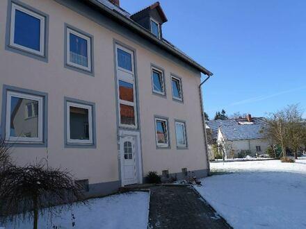 3-Zimmer-Dachgeschosswohnung