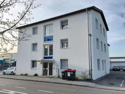 Mietobjekt mit 990 m² Nutzfläche