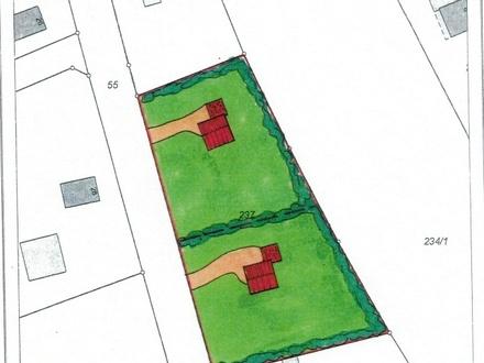 Objekt Nr.: 18/703 Super Baugrundstück im Feriengebiet Saterland / OT Sedelsberg
