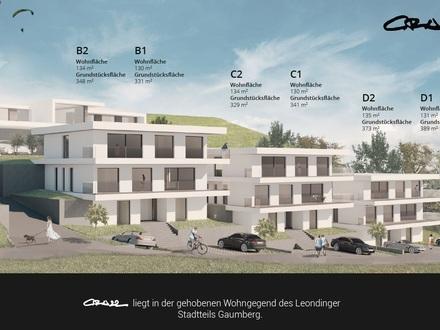 Cra22 - Leonding Neubau Doppelhäuser