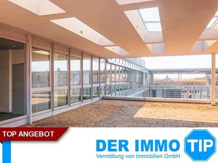 Moderne Büroflächen günstig anmieten nahe Dresdner Zentrum