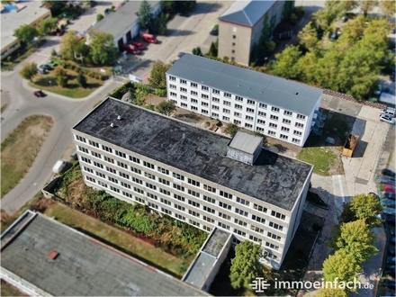 Hotel- / Hostelanlage unweit BER Berlin im Bau