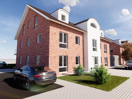 Schöne Penthousewohnung über den Dächern von Bad Zwischenahn - Whg 5 im Haus 1