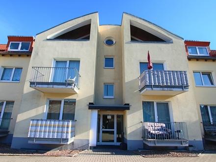 Einfach kaufen und vermieten. Unser Apartment befindet sich im Erdgeschoss...