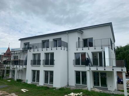 Erstbezug: Exklusive 3 Zimmer-Wohnung in Bretzfeld