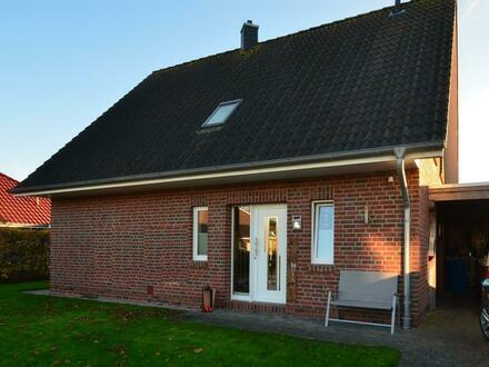 Einfamilienhaus in Apen-Augustfehn