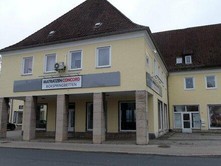 Großes Ladenlokal in der Berliner Str.