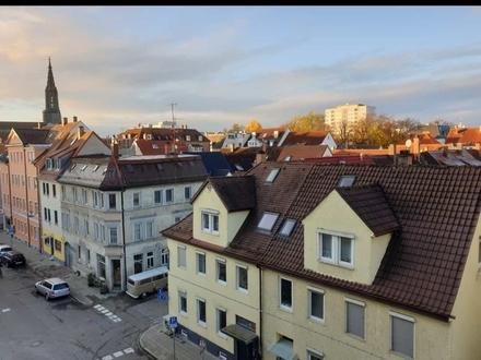 Wohnung in Ulm Mitte