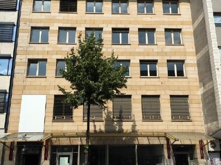 Mannheim-City: 345 m² Bürofläche in erstklassiger Lage