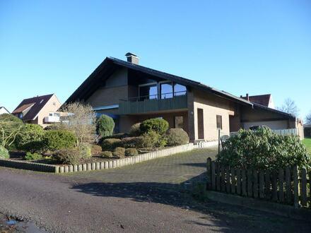 Äußerst gepflegtes 1-2 Familienhaus in Kirchlengern!
