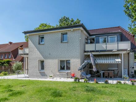 Attraktive Kapitalanlage: 4-Familien-Haus in ruhiger Lage!