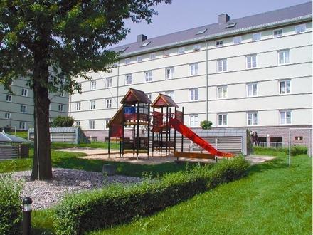 Altbauwohnung im Gründerzeitviertel