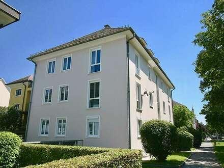 Klagenfurt - Regierungsviertel - Jesserniggstraße: großzügige 2-ZI-WO im 1. OG