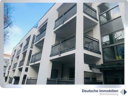 Gemütliche 2,5 Zimmer Wohnung (2.OG) in Fellbach- Schmiden