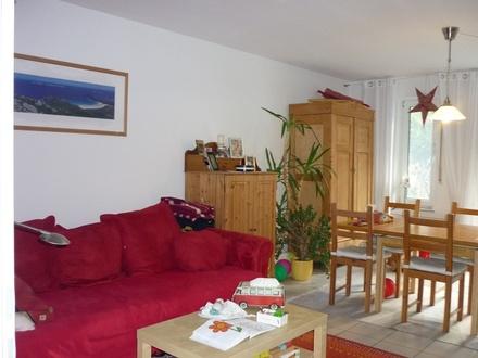 Ruhige 82 m²-Wohnung Nähe Wilkinghege!