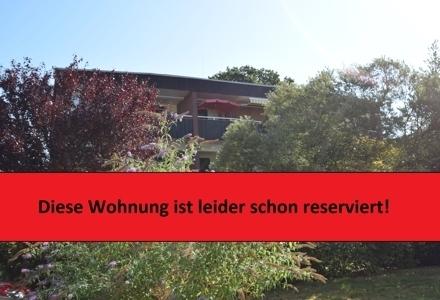 Ansprechende ETW mit Balkon in gefragter Lage in Oldenburg - Eversten!