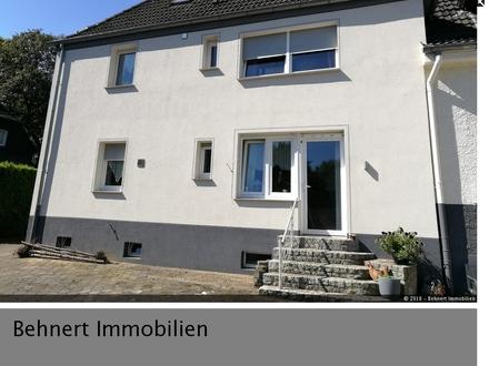 Ruhige und bevorzugte Lage...! EG-Wohnung mit Garten und Carport in Herten-Bertlich