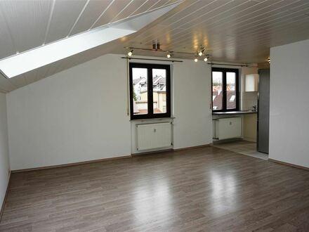 Gepflegtes Wohnen in angenehmer Wohnlage -Ideal für den 2 Personen-Haushalt -