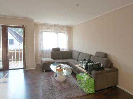 Schicke 2-Zimmer-Wohnung im Herzen von Griesheim