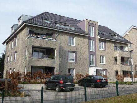 """Schöne Dachgeschoss-Wohnung mit 2 Balkonen - """"Freie Scholle eG"""""""