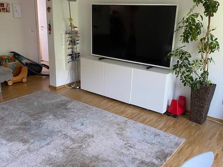 Schöne 4-Zimmer Wohnung in Schwäbisch Gmünd, Wohngebiet Pfennigmühle