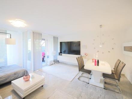 Exklusive 3,5-Zimmer-Maisonette-Wohnung