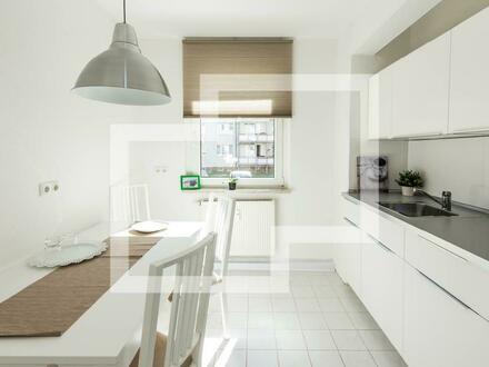 Familien aufgepasst: 3-Raum-Wohnung in kinderfreundlicher Nachbarschaft + Gutschein*
