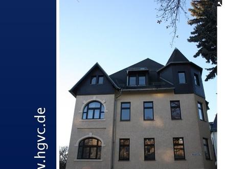 Villenetage zu vermieten, 145 m² mit 6 Zi. + Küche, DV Verkabelung, Pkw-Stellplätze !