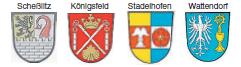 """Gemeinde-Allianz """"Region Jura-Scheßlitz"""""""