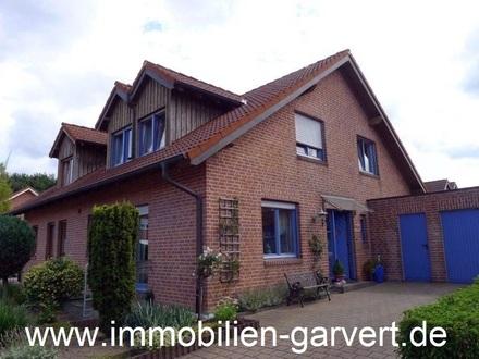 Doppelhaushälfte in Borken-Gemen mit Garage sucht neue Eigentümer!