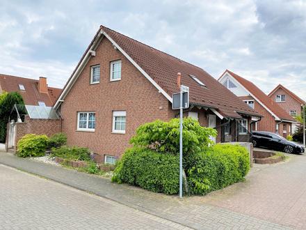 Mehrgenerationenhaus, oder auch das Haus selber nutzen und die Wohnung vermieten!?