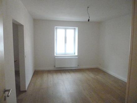 Große 3-Zimmer-Wohnung in Zentrumslage von Immenstadt