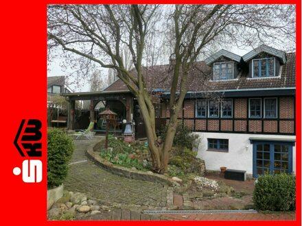 """Das dänische Glücksrezept heißt """"Hygge"""". *** 3681 G Einfamilienhaus mit Einliegerwohnung Langenberg"""