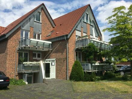 Exklusive Maisonette-Wohnung in Münster St.- Mauritz