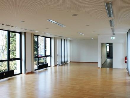 Individuell nutzbare Büroflächen im Herzen von Buer
